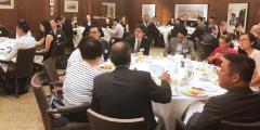 HKVCA Members Breakfast Meeting
