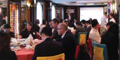 HKVCA Luncheon Talk - The urgency of cybersecurity: Key defences and best practices