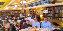 HKVCA Luncheon Talk: Integrating ESG in the Private Equity Secondary Market