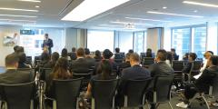 HKVCA ESG Brownbag Luncheon Talk: The Evolution of CSR, ESG and the SDGs in Private Equity