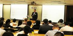 HKVCA Private Equity Fundamentals Course 2019 - Case Studies