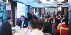 HKVCA Luncheon Talk: Securing the public cloud: considerations, safeguards and cybersecurity