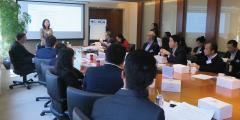 HKVCA Brownbag Luncheon Talk: Debate on Carried Interest